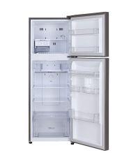 LG 255 Ltr GL-A282SPZL Frost Free Refrigerator Shiny Steel