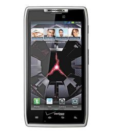 Motorola Moto xt 912 Droid Razr (impotedunlocked) gsm/cdma phone 16GB White