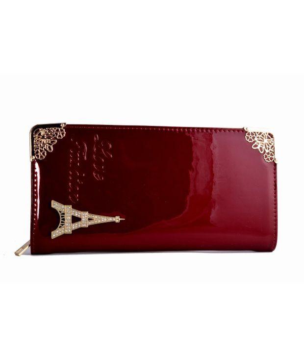 Choudhary Enterprises Tower Designer Women Wallet