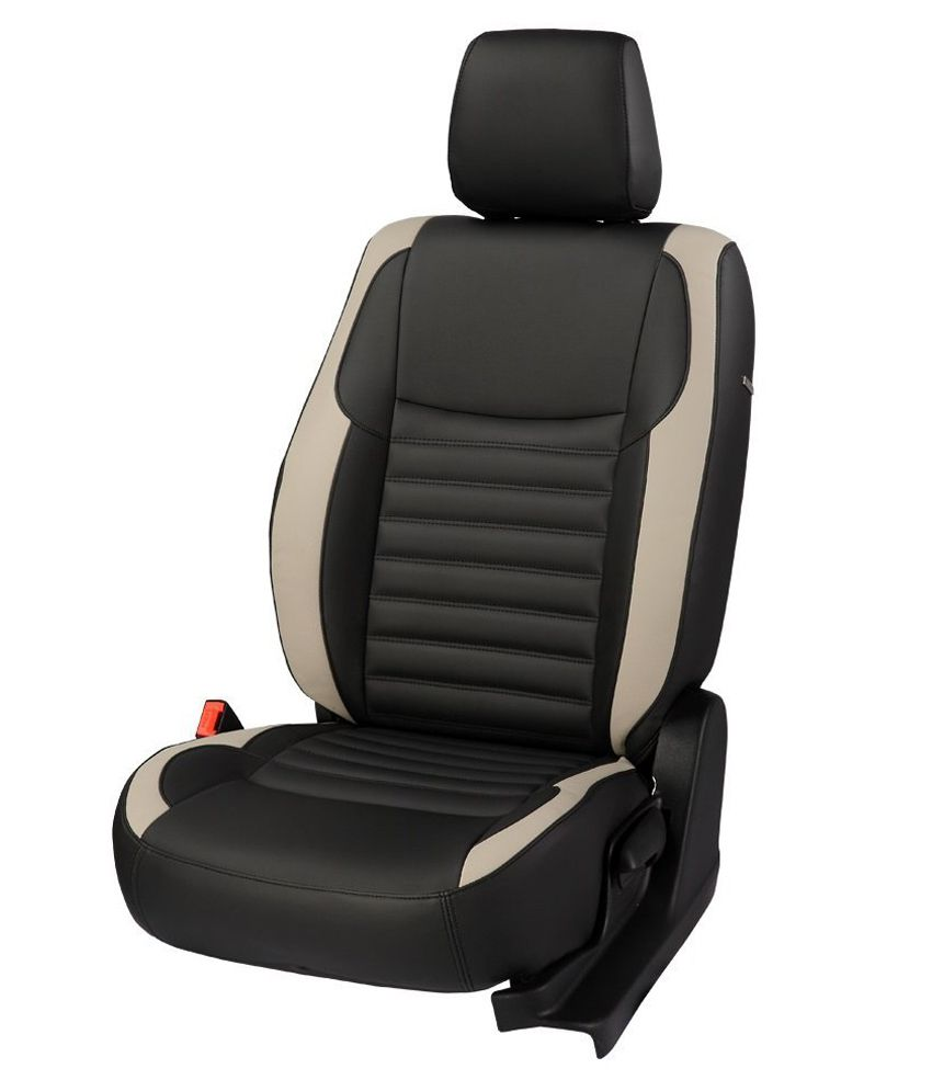 Vegas PU Leather Seat Cover For Toyota Innova Buy Vegas