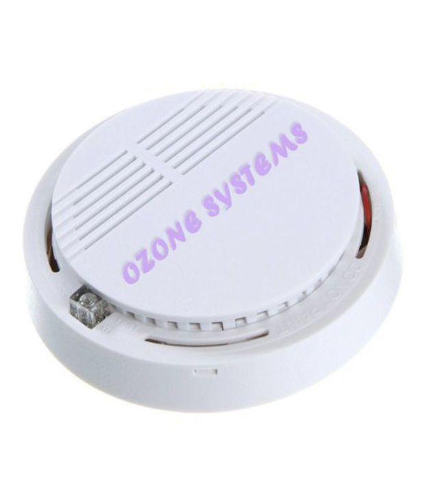 Ozone Systems Oz-04 Alarm System