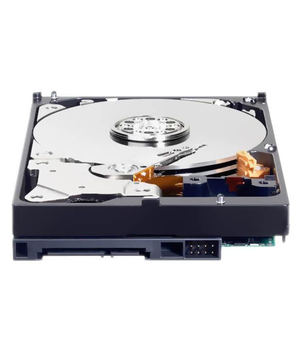 WD 160GB Desktop Internal Hard Disk