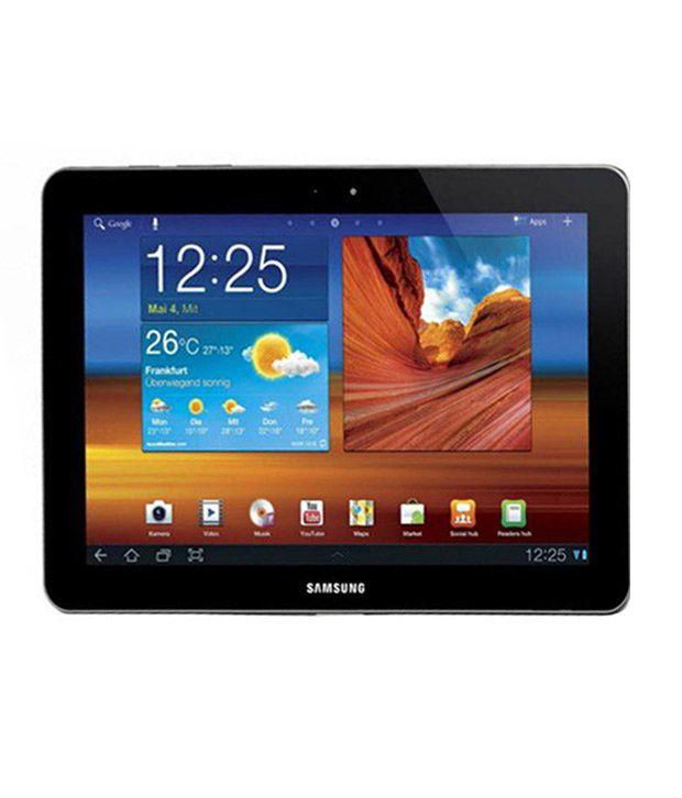 Samsung Galaxy Tab 750