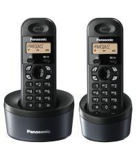 Panasonic PA-KX-TG1312 Cordless Phone