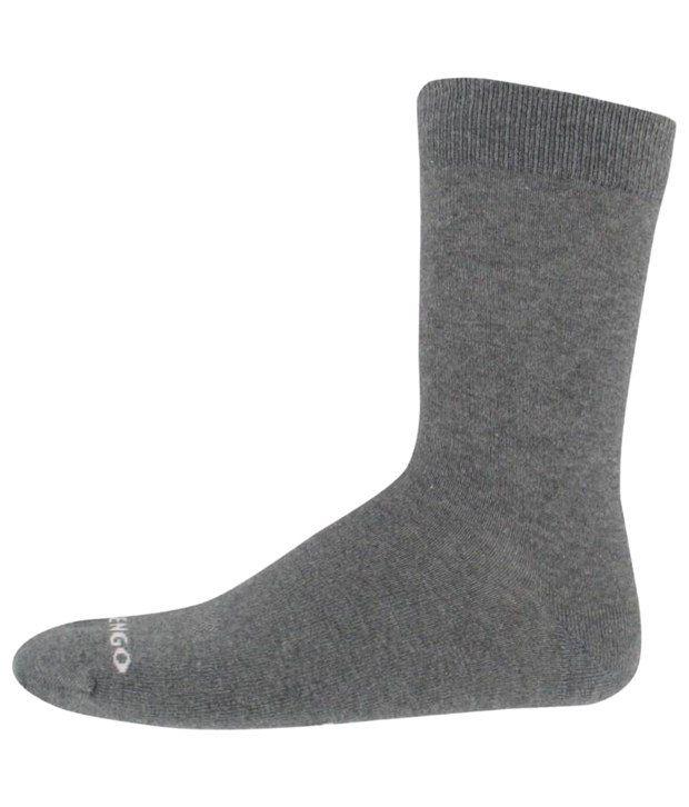 ARTENGO RS 750 High Badminton/Tennis Socks Pack Of 3