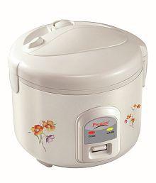Prestige PRWCS 1.2 Ltr Rice cooker