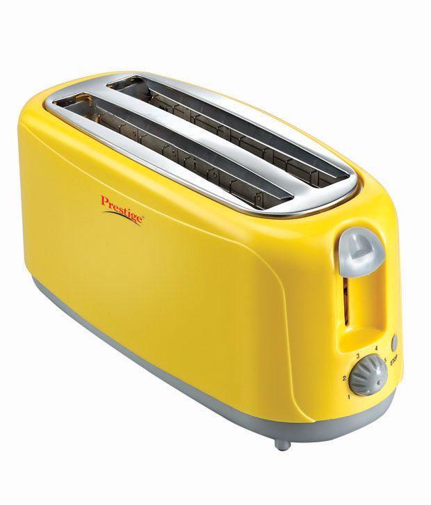 Prestige 4 Slices Pop-up Toaster - PPTKY