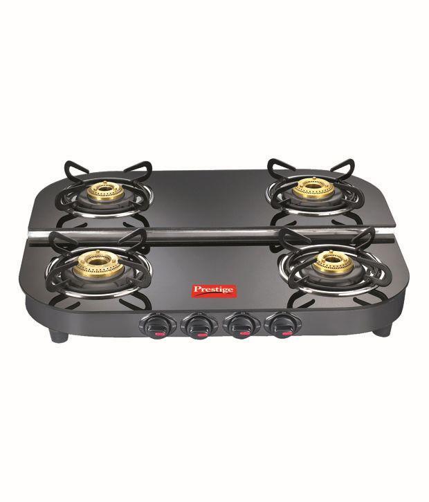 Prestige-Duplex-DGT-04-4-Burner-Gas-Cooktop
