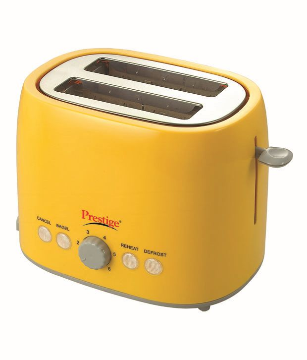 Prestige PPTPKY 800 Watts Pop Up Toaster