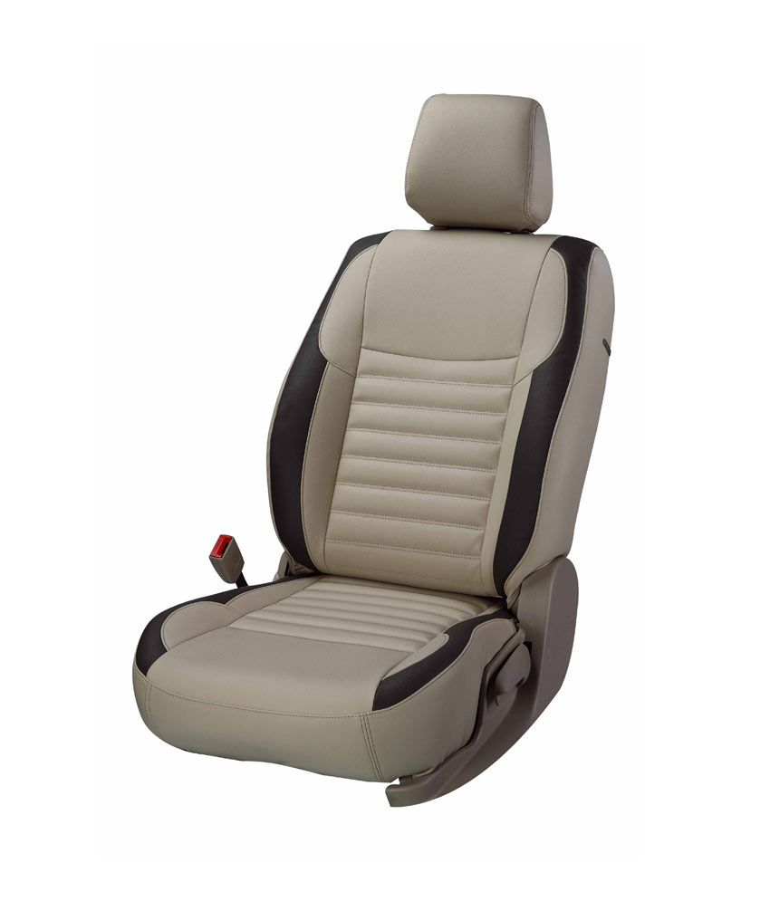 Split Rear Car Seat Covers