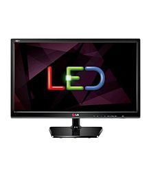 LG 24MN47A / LG 24MN48A 60 cm (24) HD Ready LED Monitor (with 3 years Warranty)