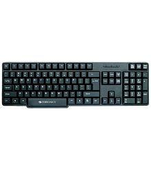 Zebronics K11 USB External Keyboard With Wire