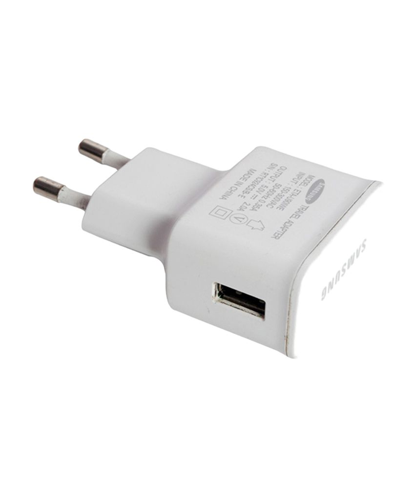 Electronic Phone Chargers For Androids samsung usb charger for android phones white buy white