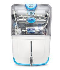 Kent Prime TC RO+UV+UF withTDS Controller Water Purifiers - 9 liters
