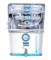 Kent super star 8 Ltrs UV RO UF Water Purifier