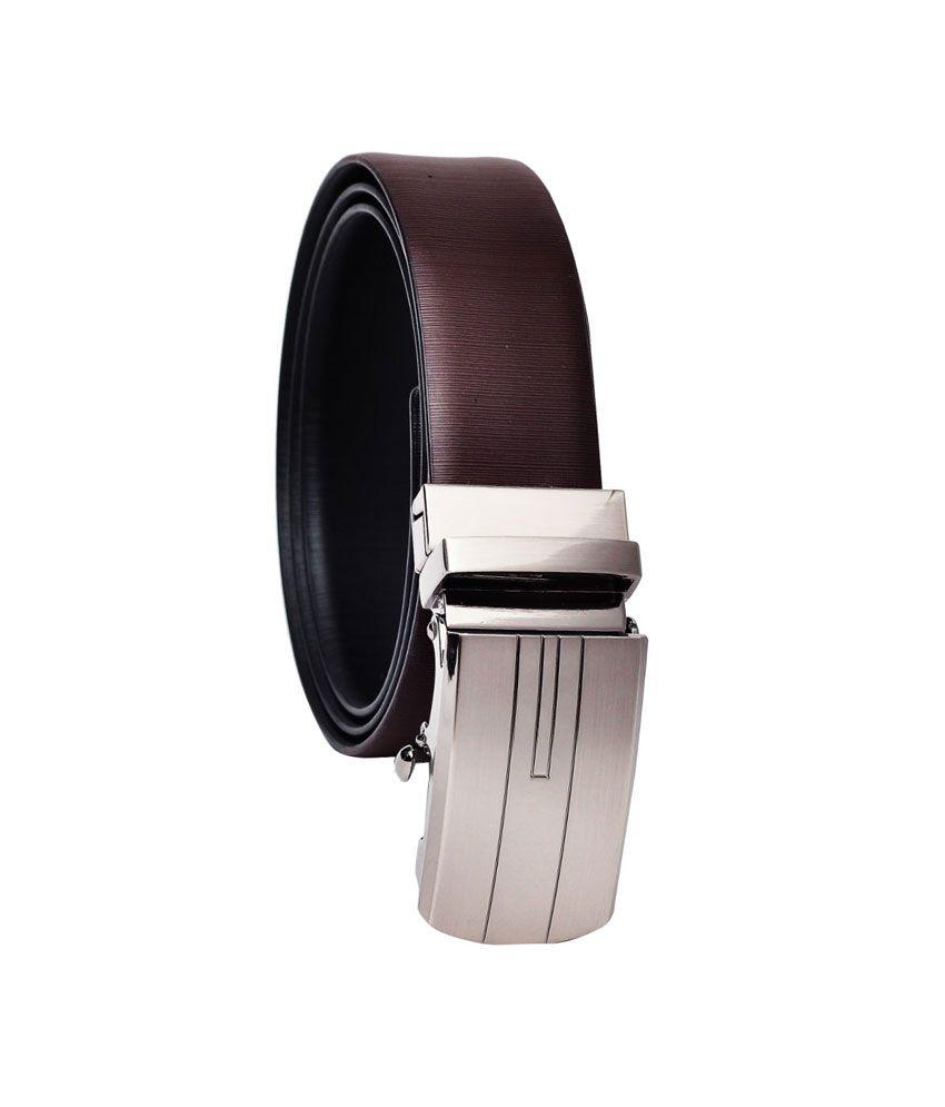 Hawai Leather Belt