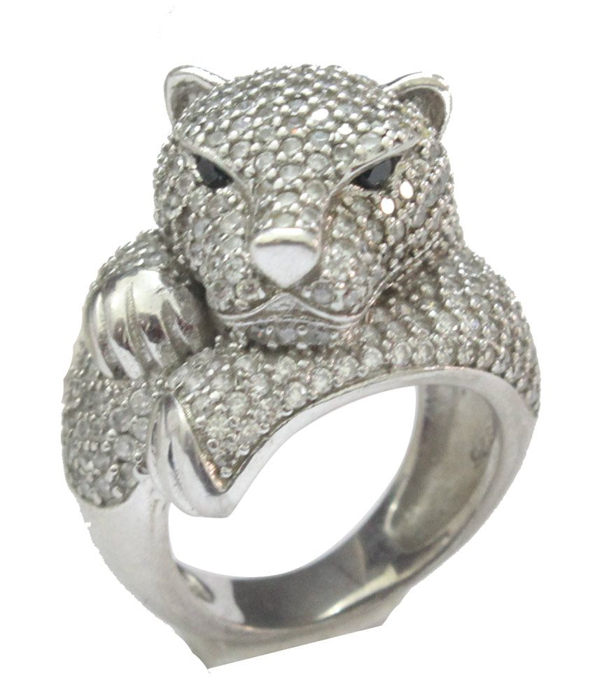 Elbling Silver Ring