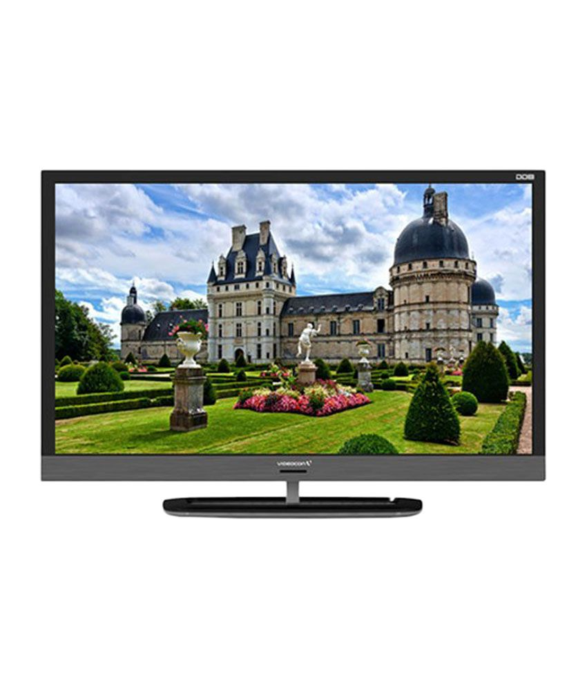 Videocon VKA20H208MA 50 cm (20) HD Ready LED Television
