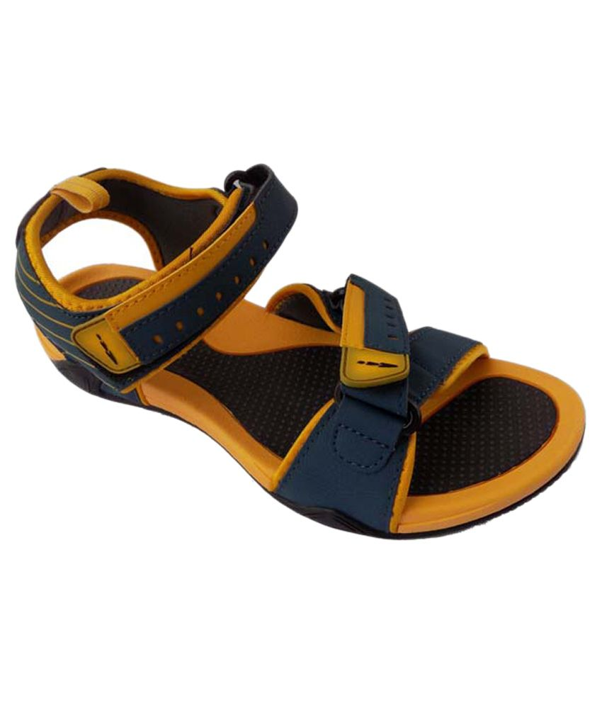 clearance pay with paypal Columbus AB-946-NavyOrange Orange Floater Sandals free shipping professional with paypal collections amazing price V28NIIIeE