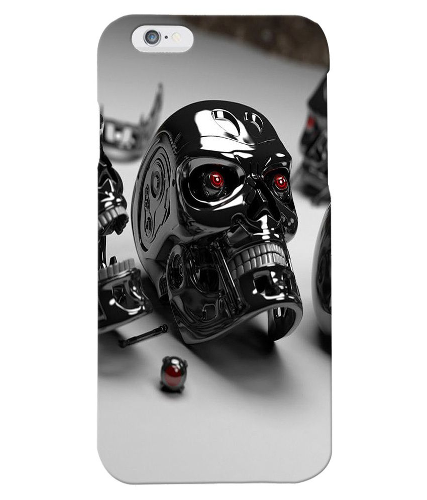 Apple Apple iphone 6 Plus Printed Covers by instyler -