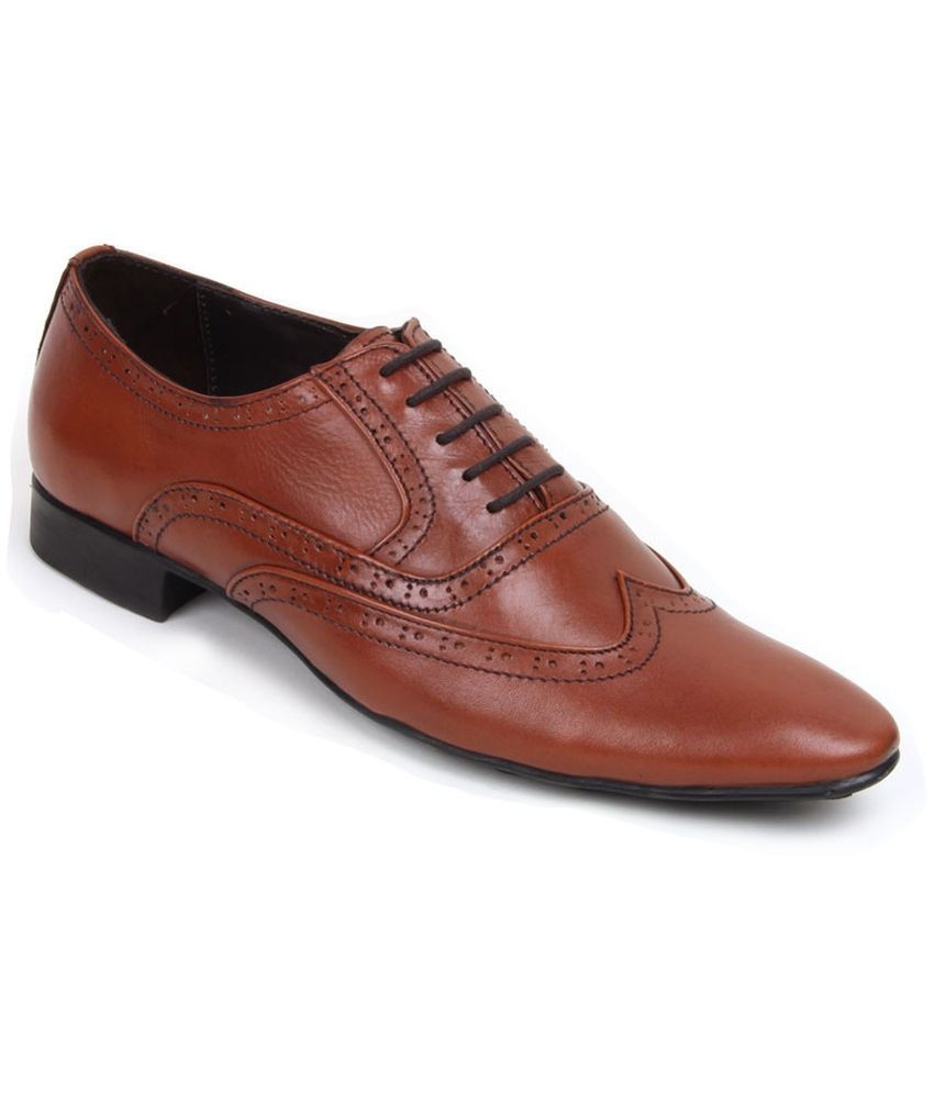 Bruno Manetti Shoes Review