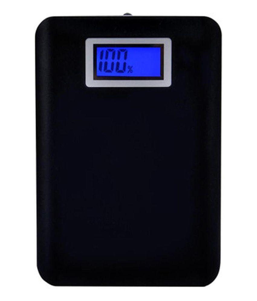 Lapguard 10400 mAh Power Bank For Nokia 2610   Black