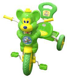b2d5c7537 Quick View. HLX-NMC KIDS FUN MOUSE MUSICAL Tricycle   Trike   Cycles for  Baby ...