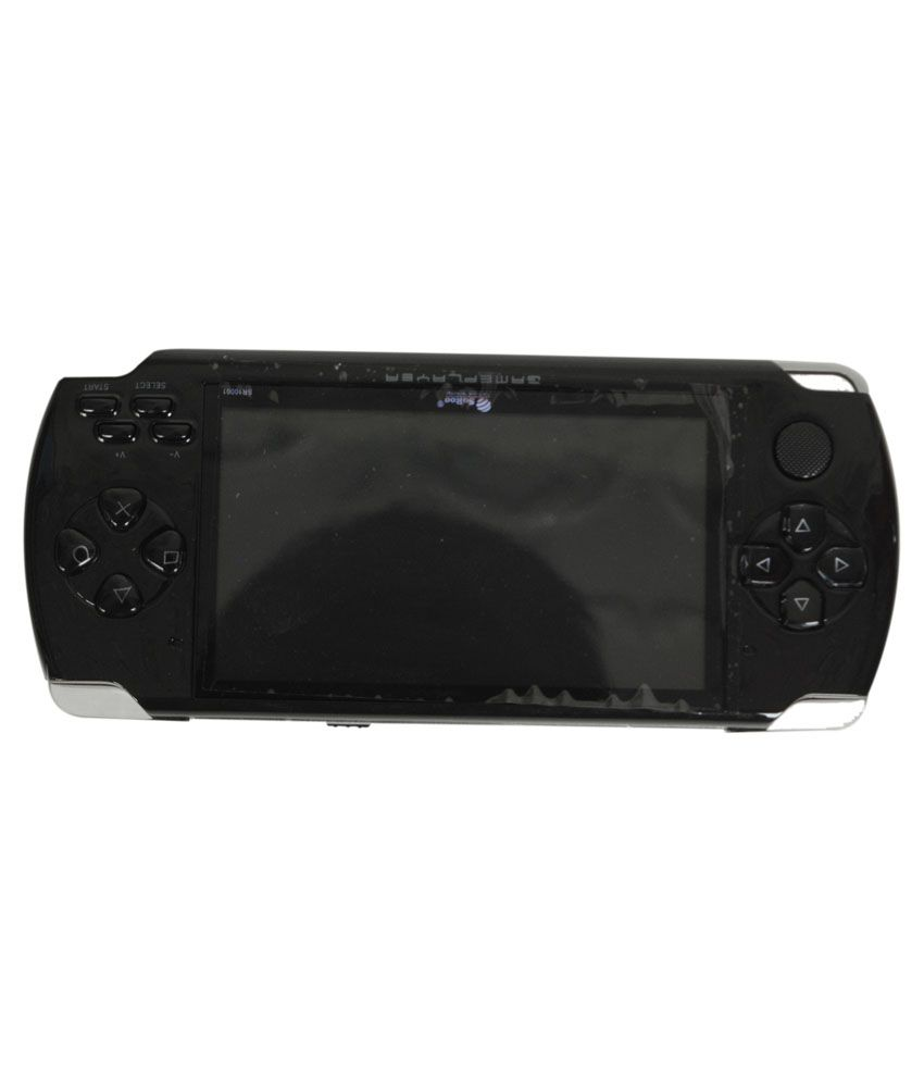 Bs Spy Soroo Psp Gaming Console With Free 1 Pair Of Socks For Men