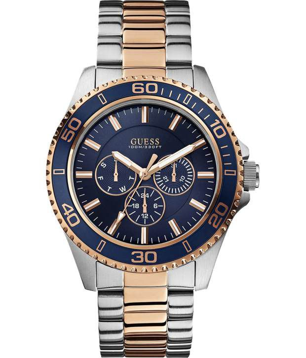 Guess W0172G3 Men Watch - Buy Guess W0172G3 Men Watch Online at Best Prices  in India on Snapdeal fbcc3e36c7e6