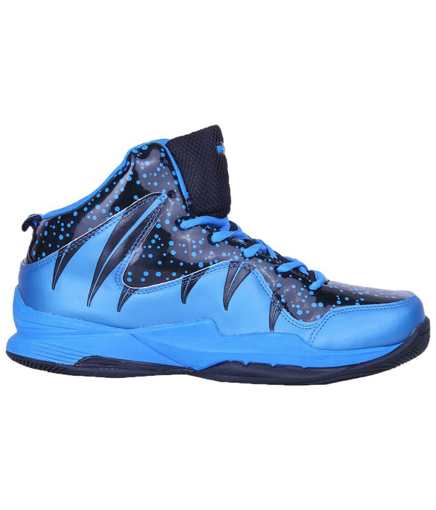 Basketball Shoes for Men | Snapdeal : Buy Men's Basketball Shoes ...