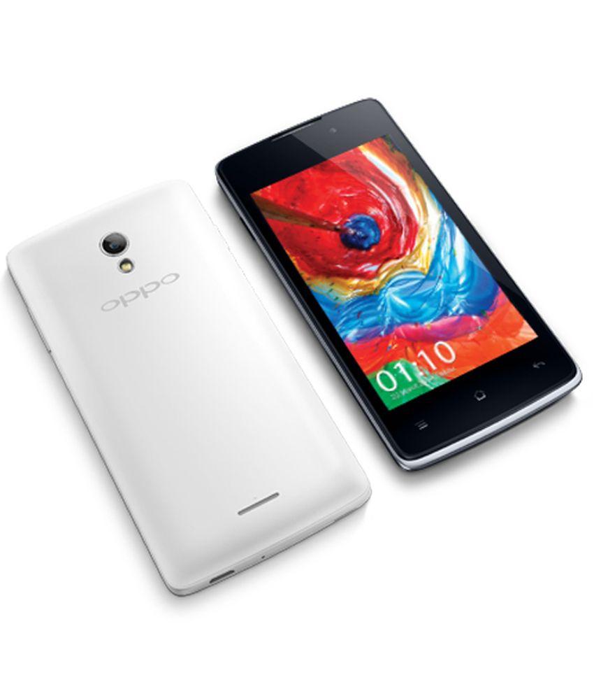 cheaper 1b4f2 c9c0d Plus Back Cover For Oppo R1001 Joy Transparent
