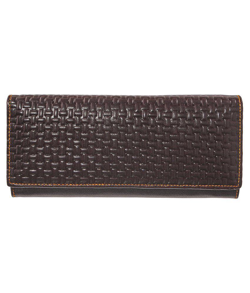 Lee Italian Brown Wallet