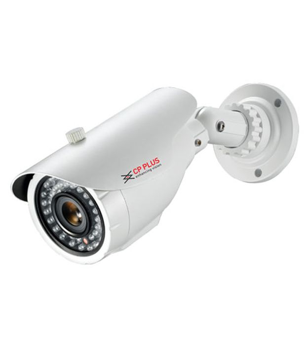 CP PLUS CP-LAC-TC72L2 720TVL IR Bullet Camera