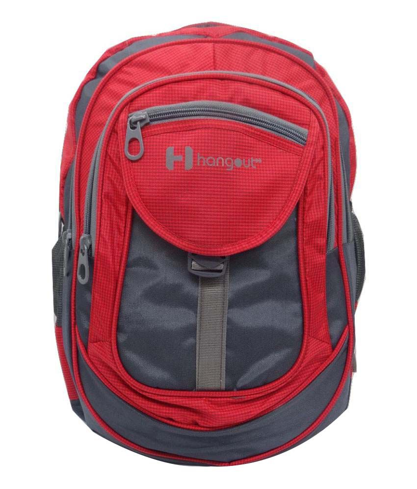 EASYBAGS COLLEGE AND SCHOOL LAPTOP BACKPACK