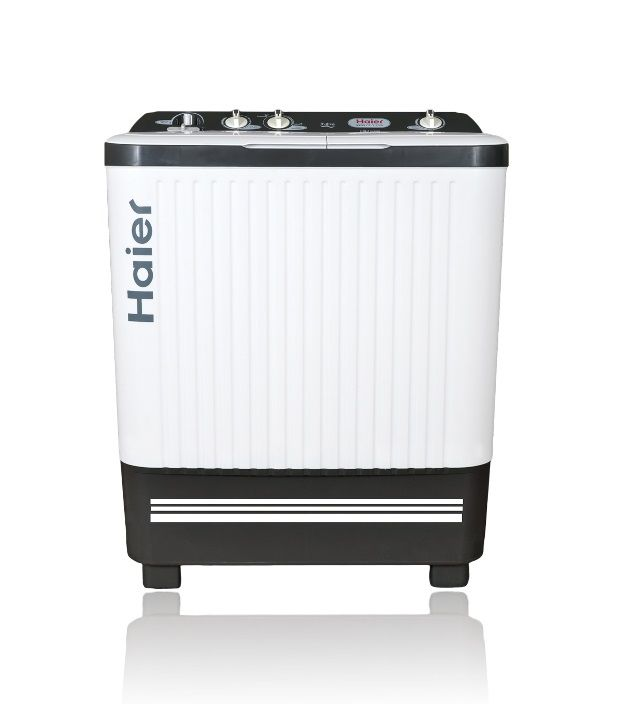 haier 7 2 kg xpb 72 713s semi automatic top load washing machine grey price in india buy haier. Black Bedroom Furniture Sets. Home Design Ideas