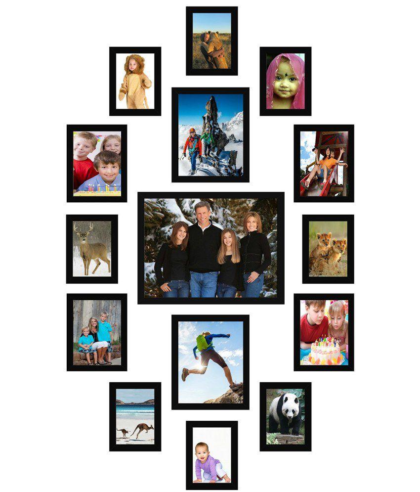 Adorable Photo Frames Photo Frame Collage For Home Decor15 Photo