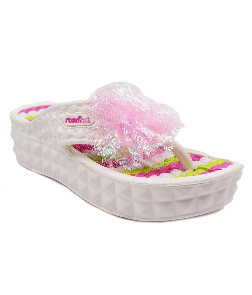 Aalishan Footwear Women-slippers & Flip Flops