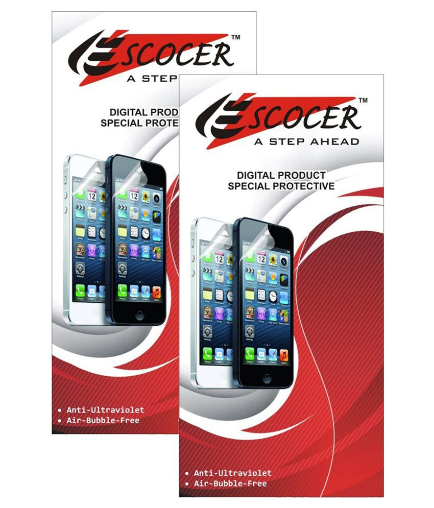 Oppo N1 MINI Screen Guard by Escocer