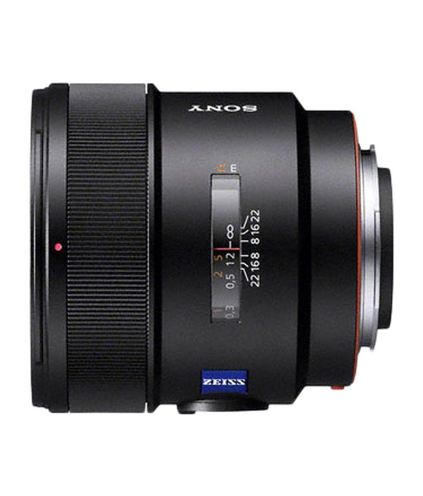 Sony Carl Zeiss Distagon T 24 mm F2 ZA SSM Prime Lens