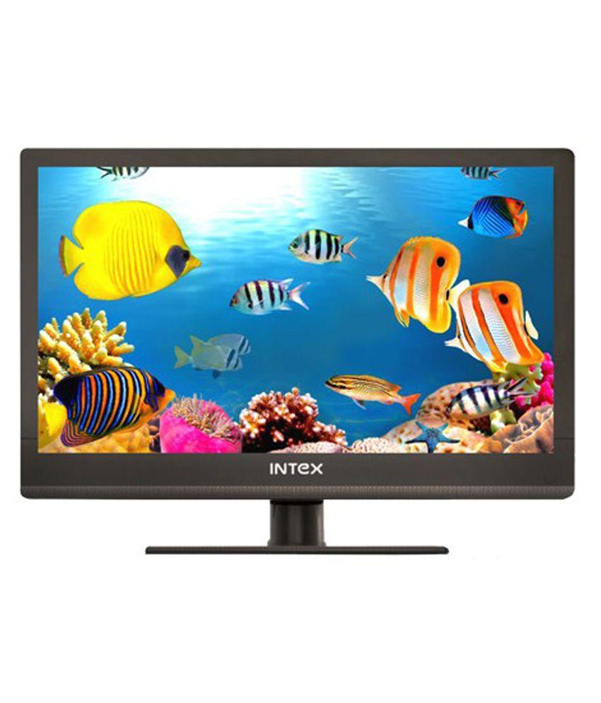 Intex LED-2410 (24) Full HD LED Television
