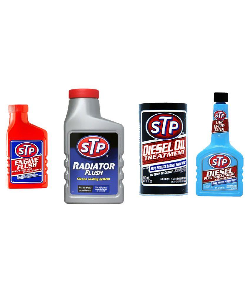STP Performance Kit For Diesel Cars: Buy STP Performance Kit For
