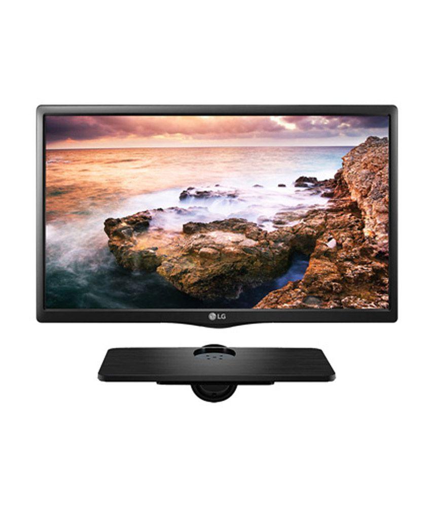 LG 24LF515A 60 cm (24) HD Ready LED Television