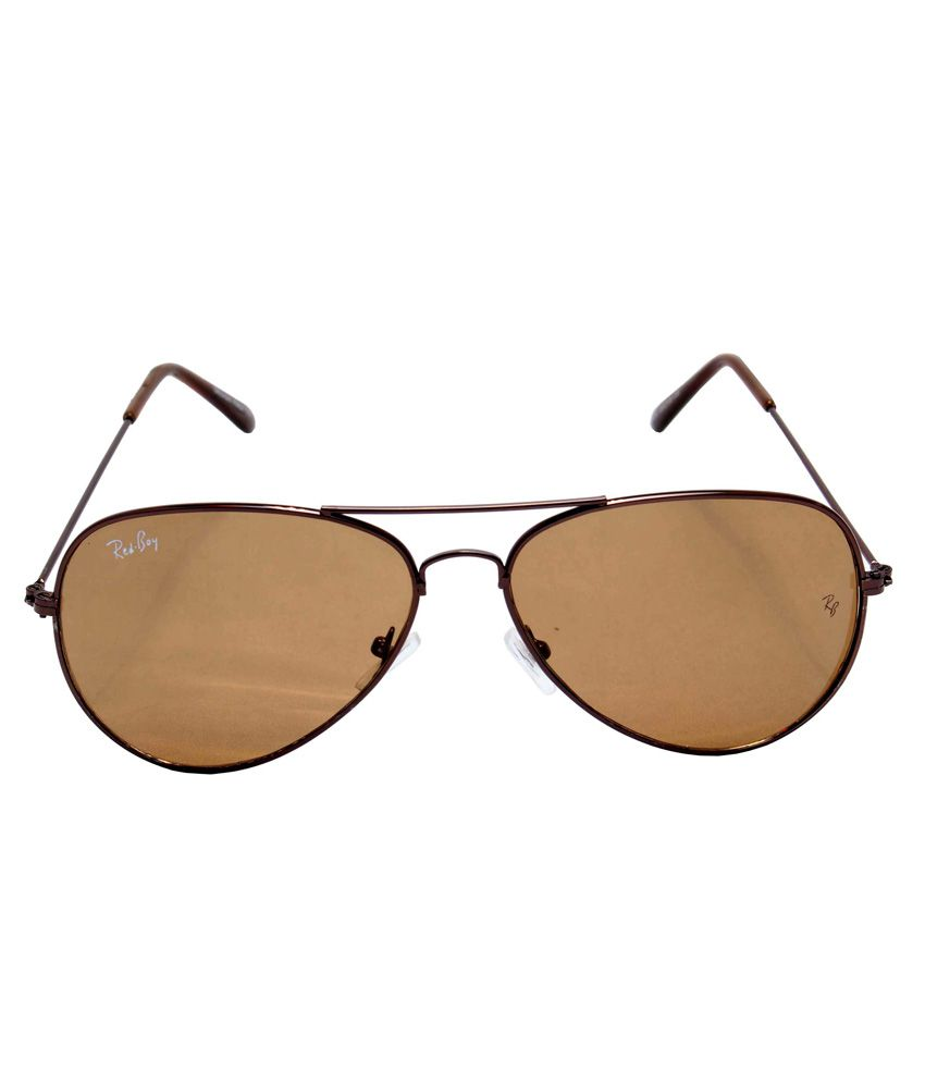 Sunglass Express Optical  optical express metal brown color aviator shape men s sunglasses