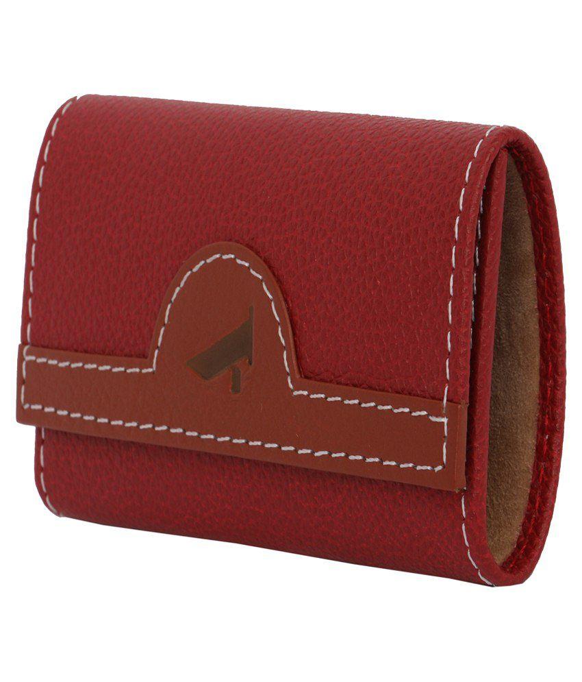 Adamis Leather Key Chain Holder