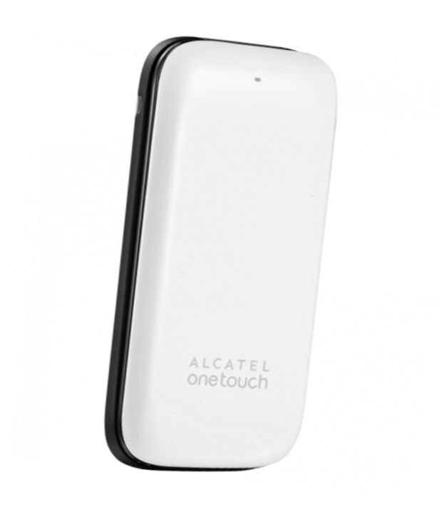 Alcatel ( , 1 GB ) White