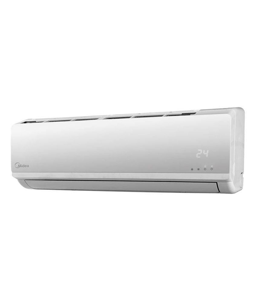 Midea-Flair-18K-Split-1.5-Ton-3-Star-Air-Conditioner