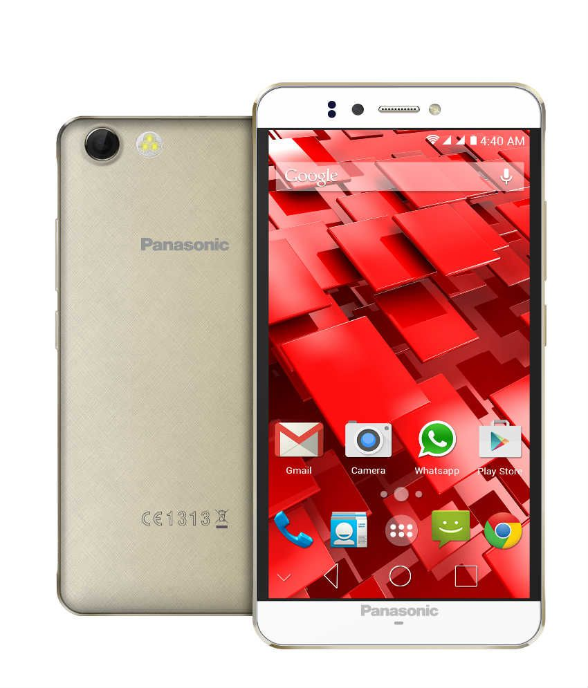 Panasonic P55 Novo (8GB)