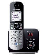 Panasonic KX-TG6821EB Cordless Phone