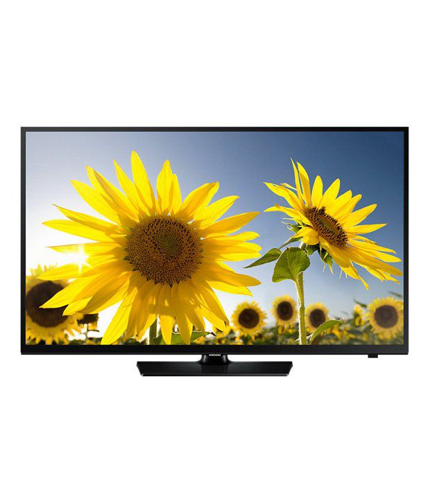 Samsung 101.6cm (40inch)hd Smart Led Tv H4203 Series 4