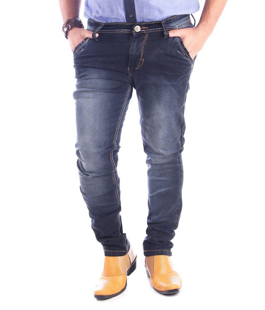 Yup Black Slim Fit Jeans
